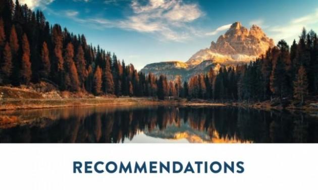 UNWTO-ajánlások a turizmus újjáépítéséhez
