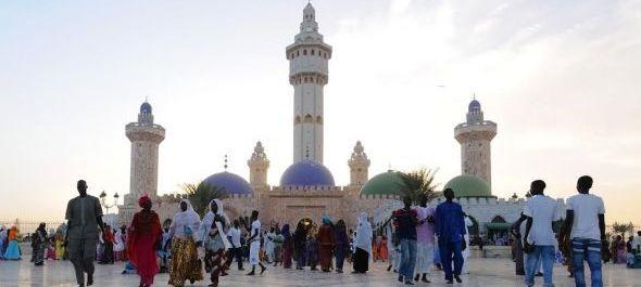 Az Északi-sarktól Szenegálig az 1000 Úttal