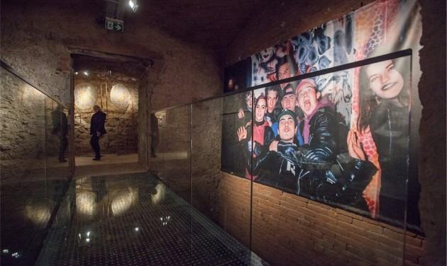 Átadták a Kiscelli Múzeum új kiállítóterét