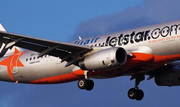 A Jetstar Csoport a Hahn Air legújabb partnere