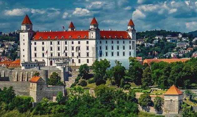 Szlovákia ragaszkodik a szigorú határellenőrzésekhez