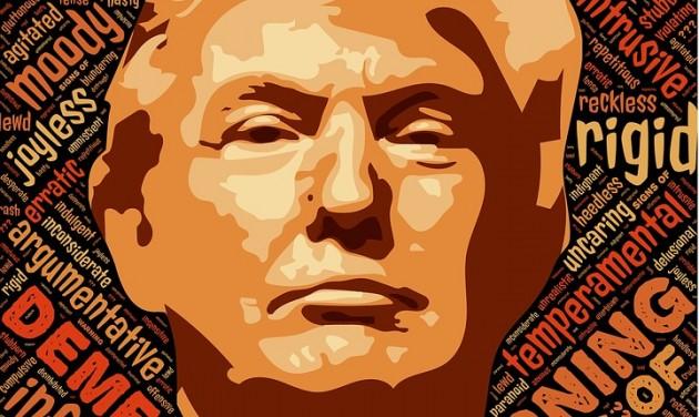 Trump kárt okoz az USA turizmusának
