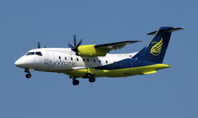 Csődöt jelentett a SkyWork Airlines