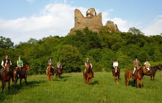 700 milliót kap a magyar lovas turizmus
