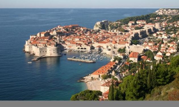 Dubrovniki charter a Green Traveltől