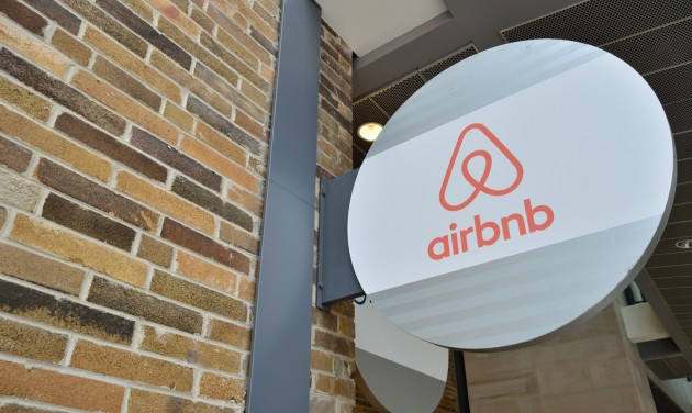 A független szálláshelyek felé nyit az Airbnb