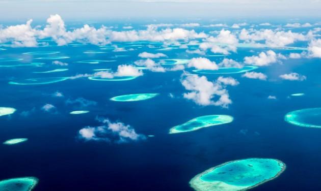 A Maldív-szigetekre indít járatot az Air France