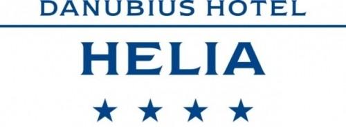 USZODAMESTER munkatárs, DANUBIUS HOTEL HELIA