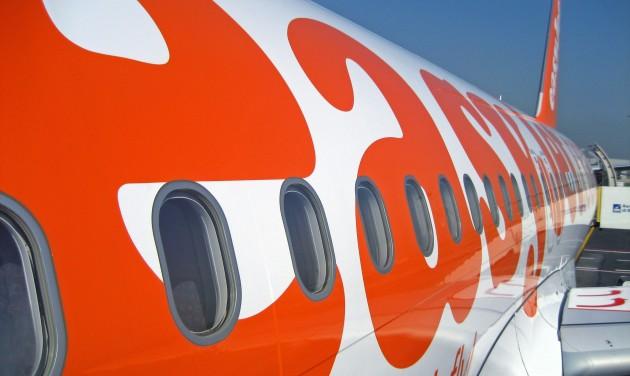 Nagyon mentek a diszkont-légitársaságok februárban
