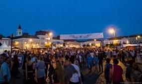 Új kalandpark a bajai halfőző fesztiválra