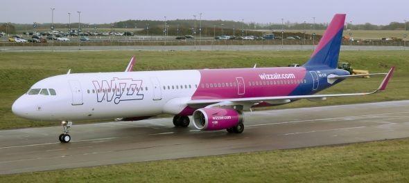 Sikeres éven van túl a Wizz Air