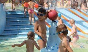 Mórahalmiaknak kedvez a Szent Erzsébet Mórahalmi Gyógyfürdő