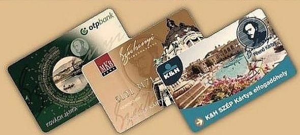 A magánszférában 350 ezer Ft mehet SZÉP-kártyára