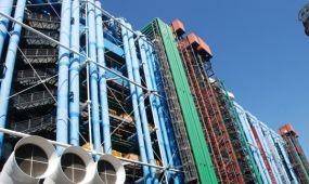 Brüsszelnek is lesz Pompidou Központja