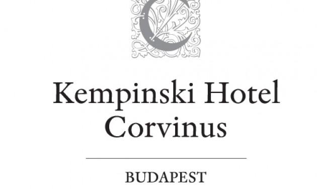 Spa Recepciós, Kempinski Hotel Corvinus Budapest