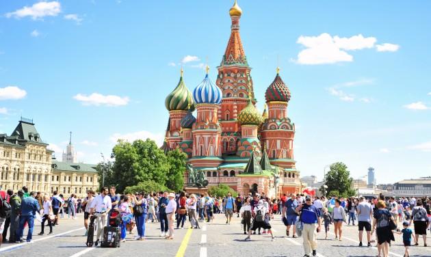Június 10-től újraindul a légiközlekedés Oroszország és Magyarország között