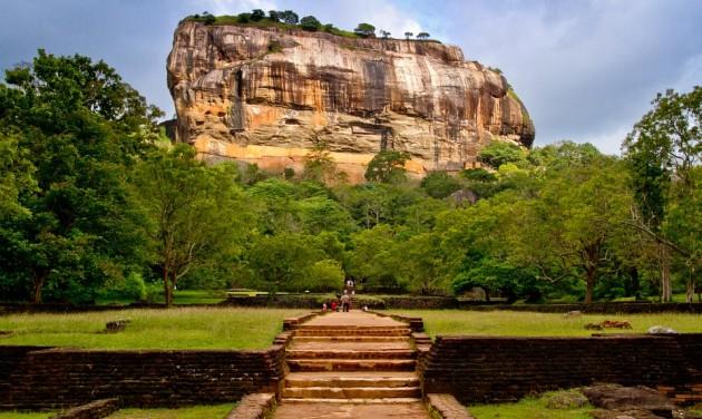 Srí Lanka 2020. január 31-ig vízumdíjmentesen látogatható