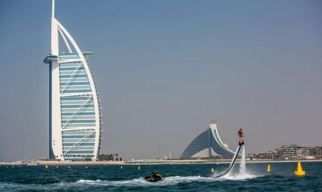 Válj Dubaj Szakértővé, és utazz el Dubajba!
