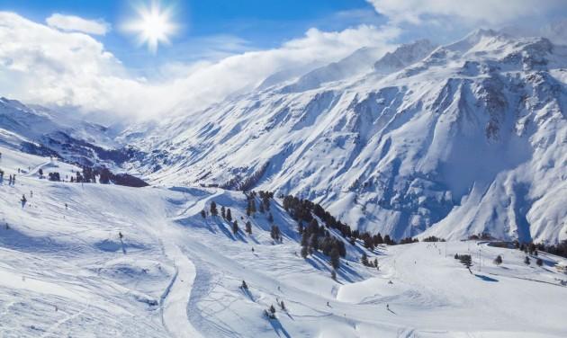 Zárva maradnak az európai sípályák az év végi ünnepek idején?