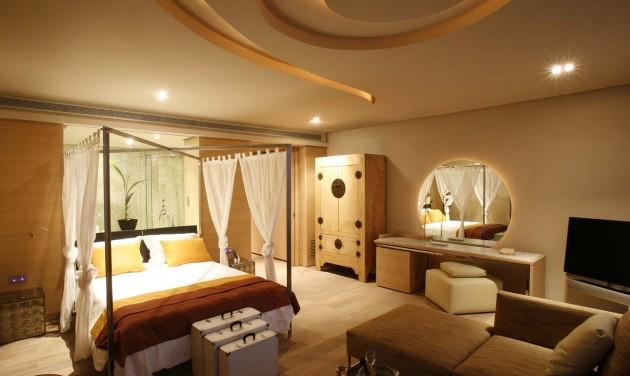 Trendriport: húsz százalékkal nőtt az árbevétel a szállodákban