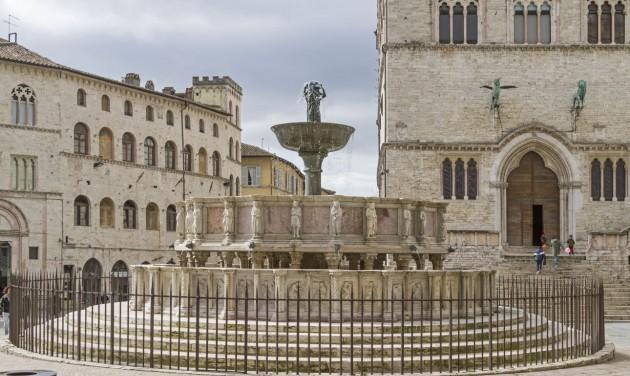 Umbriában szigorítanak, Olaszország nagy részén tovább enyhítenek