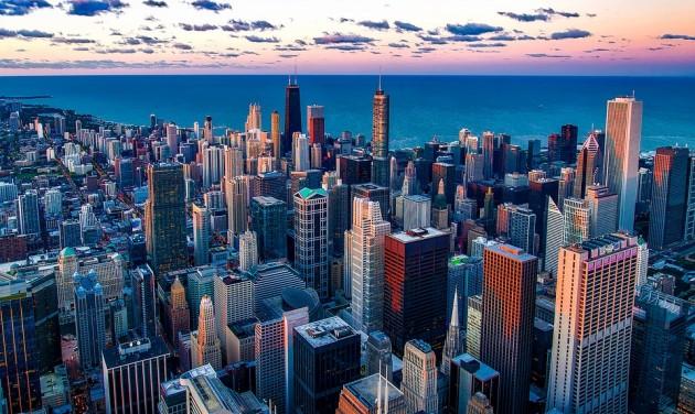 Már közlekedik a LOT Chicago-Budapest járata