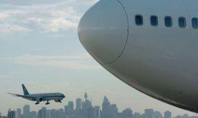 Sydney második repülőteret épít