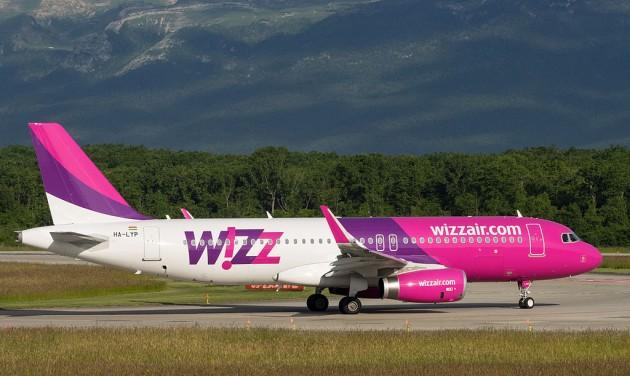A Wizz Airnek adott igazat az olasz bíróság