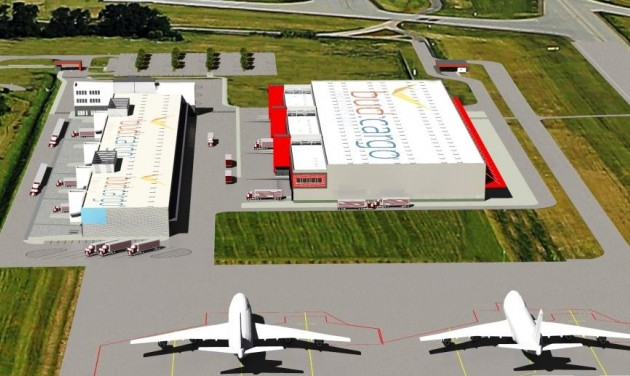 Budapest airport, LOT jointly promote cargo services to US exporters