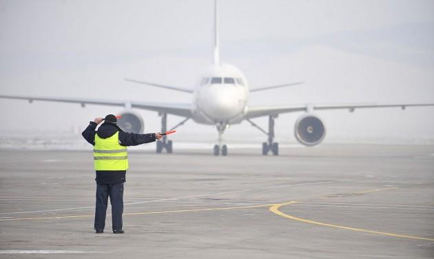 Átalakul az európai légi közlekedési piac