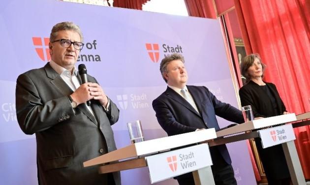 Így védekezik Bécs a koronavírus ellen