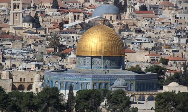 Új szállodákkal és légi járatokkal köszönti 2020-at Izrael