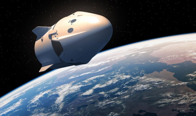 Hamarosan indul az űrturizmus?