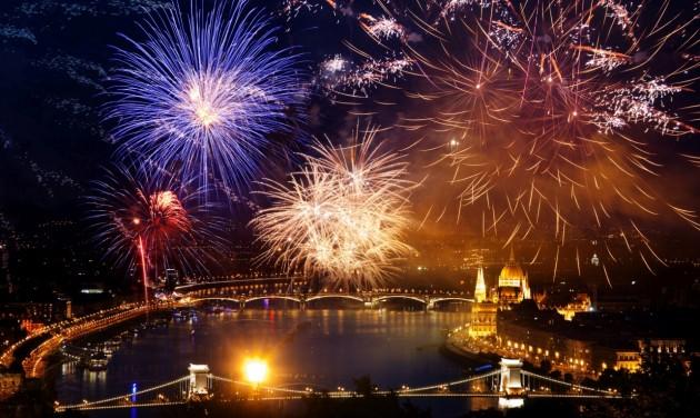 Többnapos programsorozattal ünneplik Budapesten augusztus 20-át – podcast