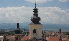 Meghívó az első Nagyszebeni Magyar Turisztikai Konferenciára