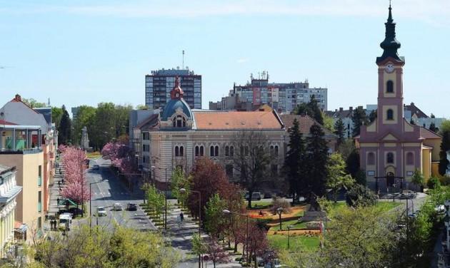 Történelmi jelentőségű beruházás Nagykanizsán