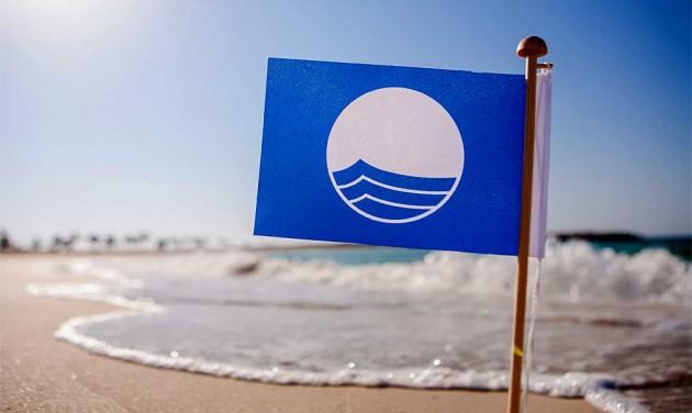 Több mint félezer spanyol strandon loboghat a kék zászló