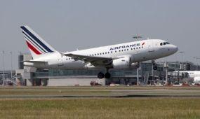 Napi négyre növeli járatai számát az Air France Budapest és Párizs között