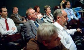 Rendhagyó program a HSM 29. találkozóján