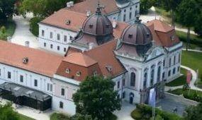 Gödöllő is pályázik az Európa Kulturális Fővárosa címre