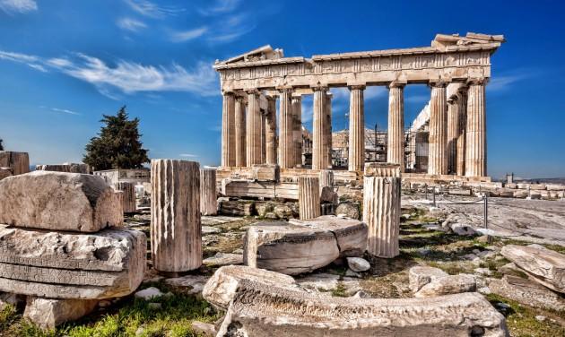 Görög nyitás: se karantén, se kötelező teszt nem lesz a turistáknak