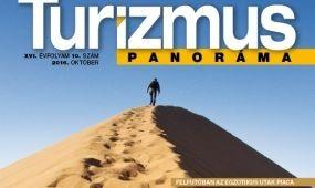Olvasta már az októberi Turizmus Panorámát?