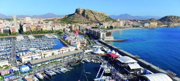 Ahol egész évben jó turistának lenni: Dél-Spanyolország