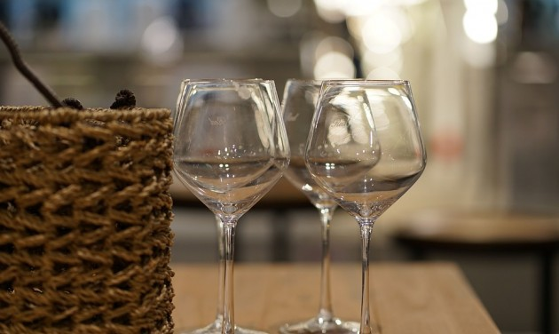 Először rendeznek borünnepet Debrecenben