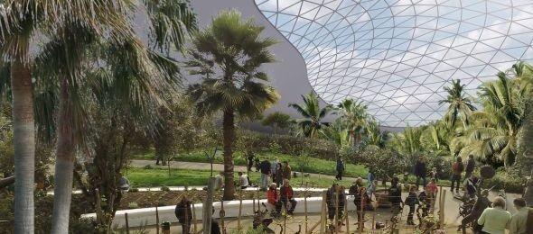 Állatkerti tervek a Vidámparkkal