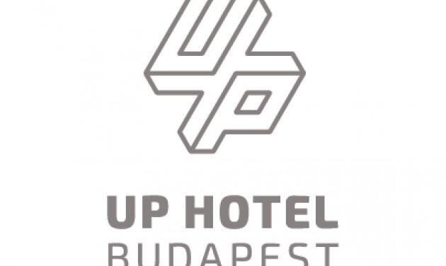 Nyitott pozíciók az újonnan nyíló Up Hotel Budapestben