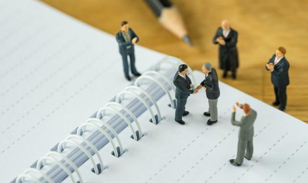 Támogatási program indul közepes és nagyvállalatok számára