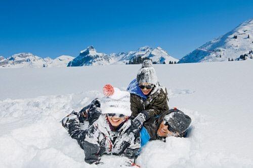 Téli svájci szezonnyitó a Buddha-Bárban
