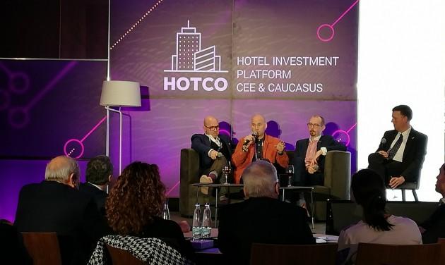 Okosmegoldások és élményszolgáltatások felé tart a hotelpiac