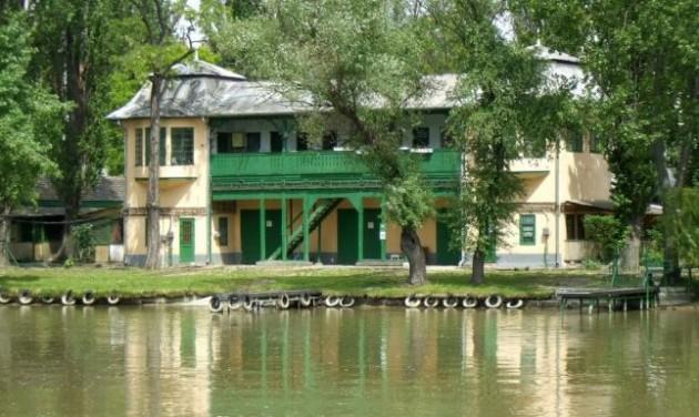 Újabb vízi turisztikai fejlesztés indul, ezúttal Pesterzsébeten
